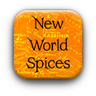 New World Spices